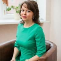 Адлер Алина Витальевна