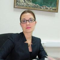Холодцова  Мария Евгеньевна