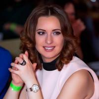 Араблинская Александра Андреевна