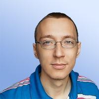 Кисляков Дмитрий Сергеевич