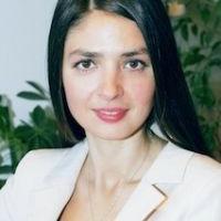 Оксюзьян Екатерина