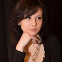 Медведева Алина Константиновна