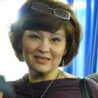 Карманова Анжелла Анатольевна