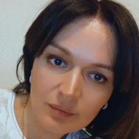 Саидова Чамастак Магомедовна