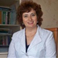 Магденко Ольга Владиславовна