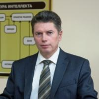 Щербатых Юрий Викторович