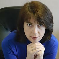 Мартынова Ирина Викторовна