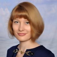 Смагина Марина Викторовна