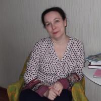 Абрамова Ирина Ивановна