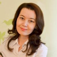 Шагивалиева Лейсан Амировна