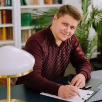 Меркун Максим Григорьевич