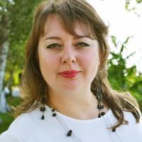 Заруба Янина Владимировна