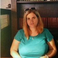 Андреева Анастасия Владимировна