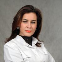 Сасина Светлана