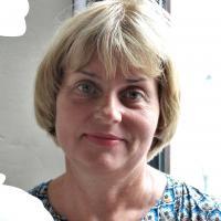 Булкина Наталья Анатольевна