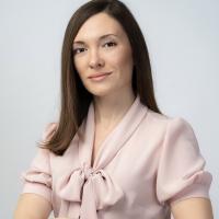 Шелоумова Оксана Сергеевна
