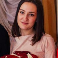 Полина Андреевна Белоусова