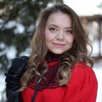 Звонникова Таисия Александровна
