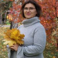 Зарипова Галина