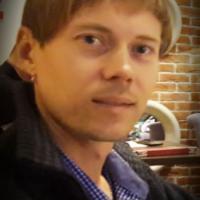 Романов Максим Вячеславович